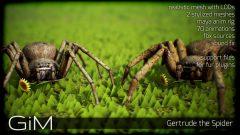 Screenshot_AnimalsSpider_01